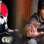 Tetsuo Kurata, o Kamen Rider Black, estará no Anime Friends