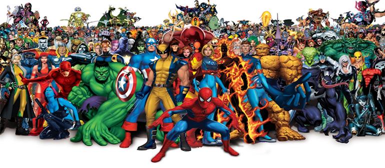 """Marvel """"abandona"""" videogames e aposta em jogos mobile"""