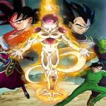 """Dragon Ball Z – O Renascimento de 'F' abre caminho para a série """"Super"""""""
