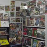 Onde Comprar Quadrinhos em São Paulo: Empório HQ