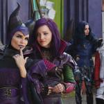 Descendentes estreia hoje no Disney Channel
