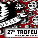 Exposição Troféu HQMIX chega ao metrô de São Paulo