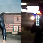 HBO exibe hoje O Homem de Aço e Batman: O Cavaleiro das Trevas Ressurge