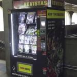Gibis da Panini invadem as estações do metrô de São Paulo