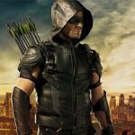 Quarta temporada de Arrow tenta mostrar o Arqueiro Verde das HQs