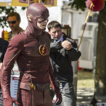 2ª temporada de The Flash estreia hoje, às 22h30, no Warner Channel Brasil