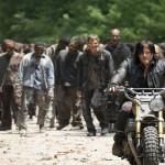 The Walking Dead volta a suas origens na sexta temporada