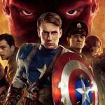 Capitão América: O Primeiro Vingador é atração deste domingo na Globo