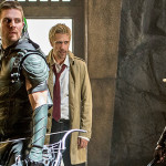 Crossover entre Arrow e Constantine é prelúdio de Legends of Tomorrow