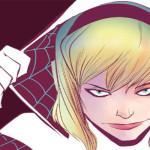 CCXP 2015: HQs da Spider-Gwen devem chegar às bancas em janeiro