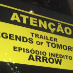 CCXP 2015: Warner traz trailer de Legends of Tomorrow e 4ª temporada de Arrow