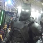 CCXP 2015: Warner detalha Batman vs Superman e ensaia Liga da Justiça