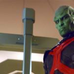 Caçador de Marte é revelado em Supergirl