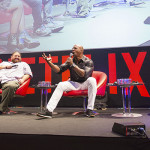 CCXP 2015: Netflix traz Adam Sandler e Terry Crews para divulgar The Ridiculous 6