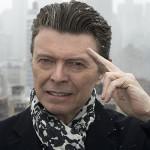 Bowie: Camaleão do Rock e do Cinema