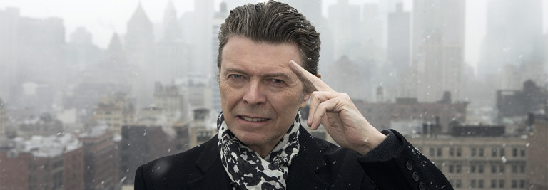 Bowie: Camaleão do Rock e do Cinema