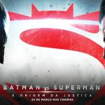Batman vs Superman: A Origem da Justiça ganha trailer final legendado