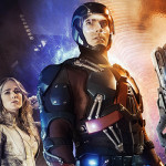 DC's Legends of Tomorrow: Heróis do futuro surpreendem no presente