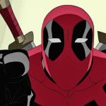 A origem secreta do Deadpool!