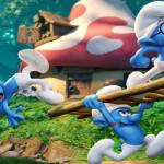 Animação dos Smurfs sairá em 2017; saiba quem serão os dubladores