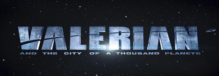 Confira as primeiras fotos de Valerian and the City of a Thousand Planets