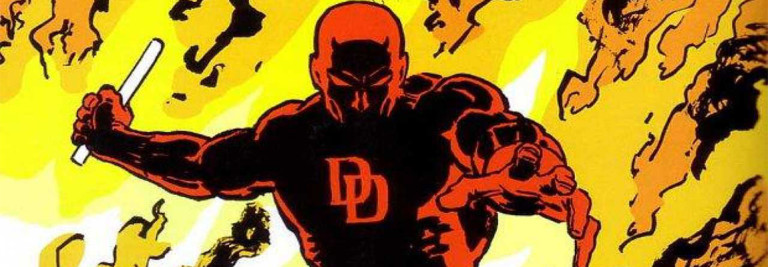 Review – Demolidor: A Queda de Murdock