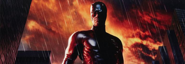 Reunidos na Netflix, Demolidor, Justiceiro e Elektra já fracassaram no cinema
