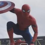 Homem-Aranha surge no novo trailer de Capitão América: Guerra Civil