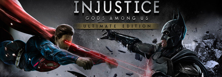 Injustice: Gods Among Us: Recrie as lutas entre Batman e Superman