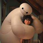 Disney confirma: Operação Big Hero retornará como série animada