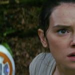 Confira as cenas inéditas de Star Wars: O Despertar da Força e o casting de Rey