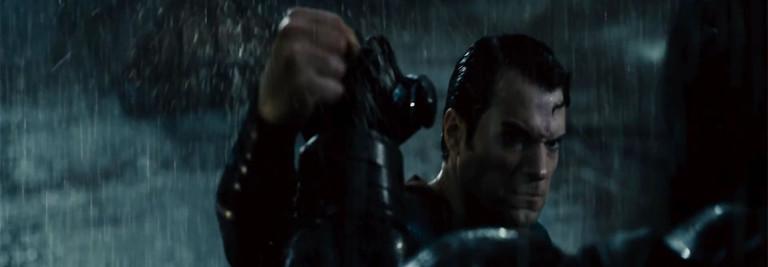 Trilha de Batman vs Superman: A Origem da Justiça está disponível no Spotify