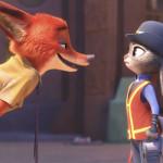 """Com roteiro """"animal"""", Zootopia diverte as crianças e envolve os adultos"""