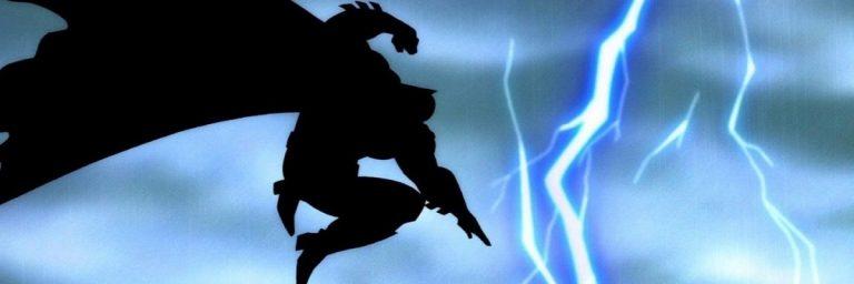 Review – Batman: O Cavaleiro das Trevas
