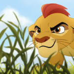 A Guarda do Leão: Série inspirada em O Rei Leão estreia no Disney Channel