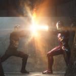 Capitão América: Guerra Civil mostra como deve ser um filme de luta de heróis