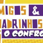 Segundo Amigos e Quadrinhos será realizado no próximo sábado em SP