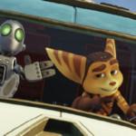 Dos videogames para o cinema: Heróis da Galáxia: Ratchet & Clank