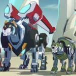 Voltron: O Defensor Lendário ganha seu primeiro trailer oficial