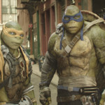 As Tartarugas Ninja: Fora das Sombras se inspira nos filmes dos anos 1990