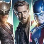 1ª temporada: Legends of Tomorrow viaja pelo histórico das HQs da DC Comics