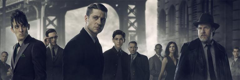 Vilões dominam a 2ª temporada de Gotham