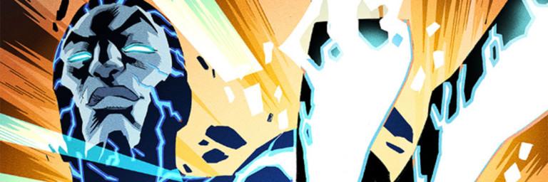 Mosaic é o novo personagem dos quadrinhos Marvel