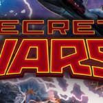 22ª Fest Comix: Panini destaca a publicação de Guerras Secretas