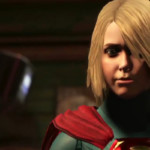 Supergirl se destaca no primeiro gameplay de Injustice 2