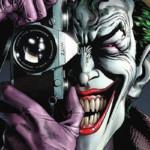 Animação Batman: A Piada Mortal traz mudanças, mas é macabra como a HQ