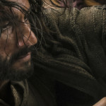 Jack Huston e Rodrigo Santoro vêm ao Brasil para o lançamento de Ben-Hur