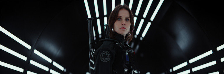 Star Wars Celebration Europe 2016 apresenta novo vídeo de Rogue One