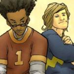 Marvel confirma produção de série inspirada nas HQs Fugitivos