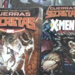 Saiba como foi o bate-papo sobre Guerras Secretas na Comic Boom